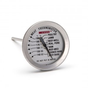 Cobb Bratenthermometer