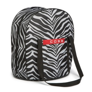 Tragetasche (Zebra)